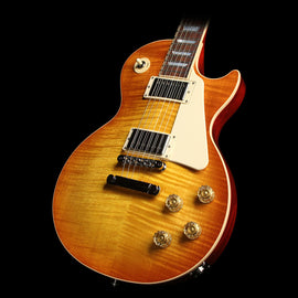2016 Gibson Les Paul Traditional Premium HP Electric Guitar Lightburst