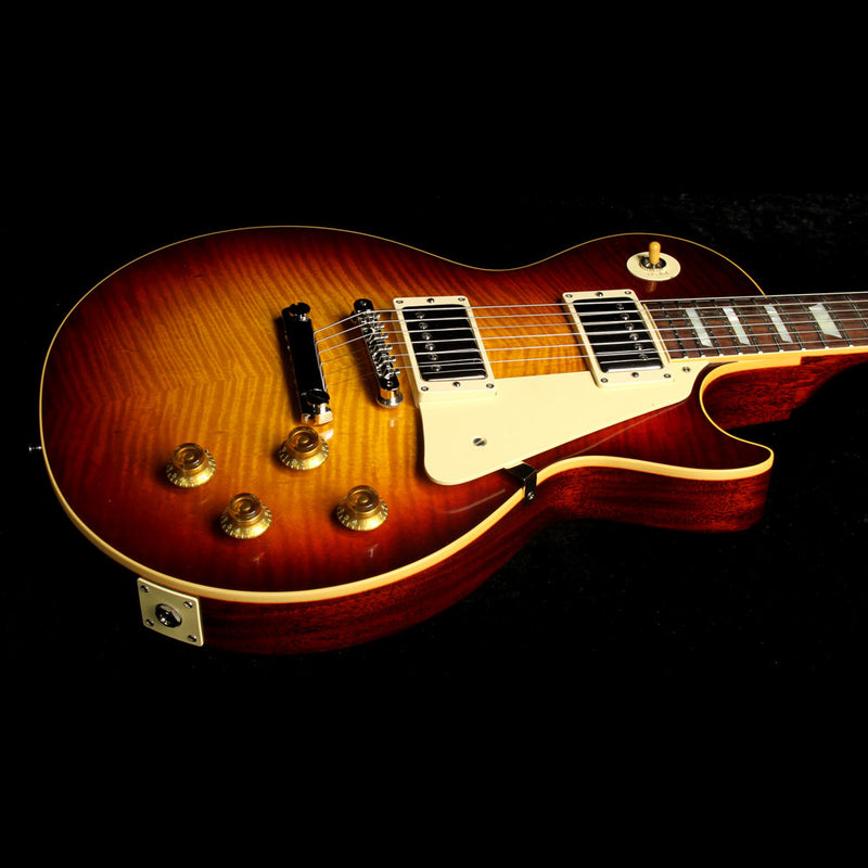 Used Gibson Custom Shop Historic Select 1959 Les Paul Electric Guitar Southern Fade Burst HS9 50297