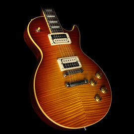 Gibson Custom Shop Historic Select 1959 Les Paul Electric Guitar Dirty Iced Tea Burst