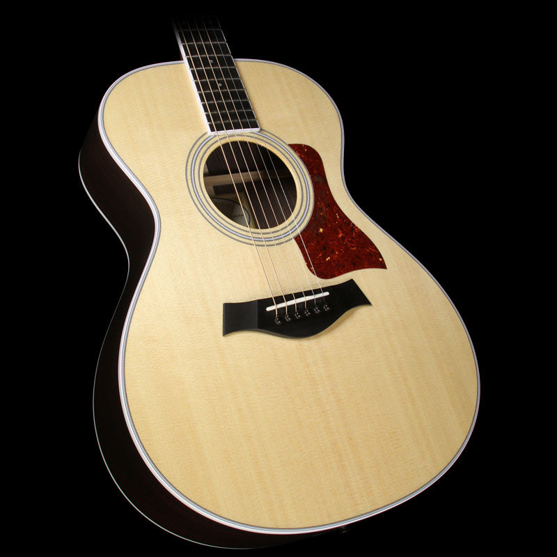 Taylor 412e-R LTD Rosewood Grand Concert Acoustic/Electric Guitar Natural