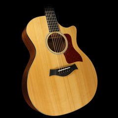 Used Taylor 514ce Western Red Cedar Grand Auditorium Acoustic/Electric Guitar