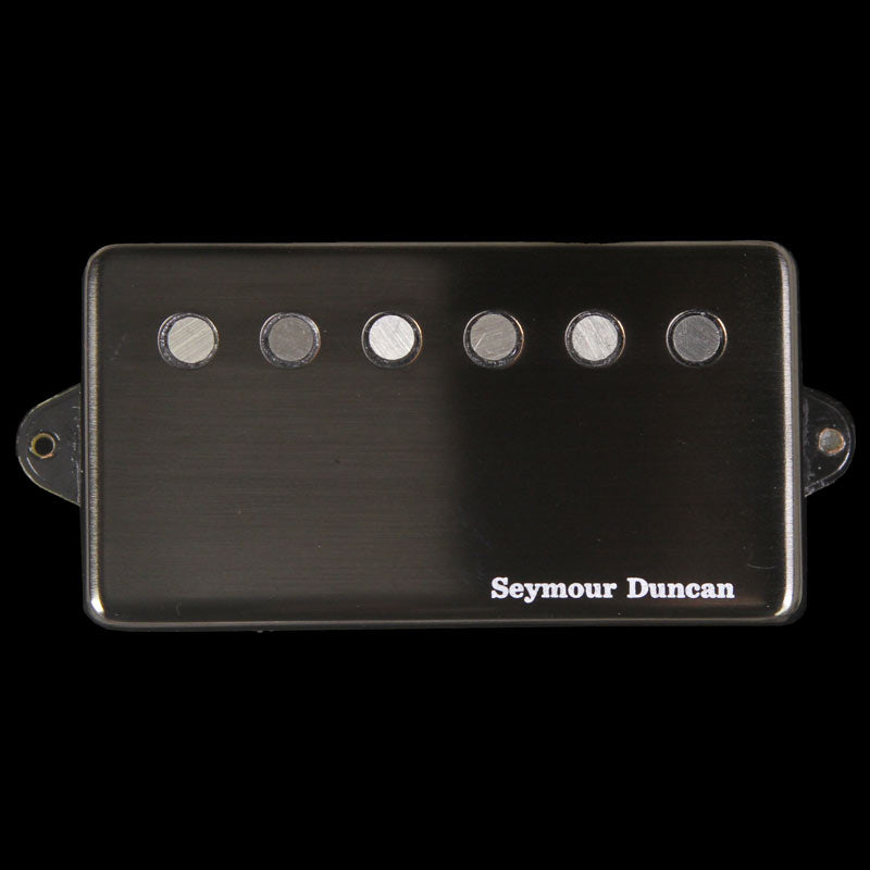 Seymour Duncan Jeff Loomis Signature Blackouts Neck Pickup (Black)