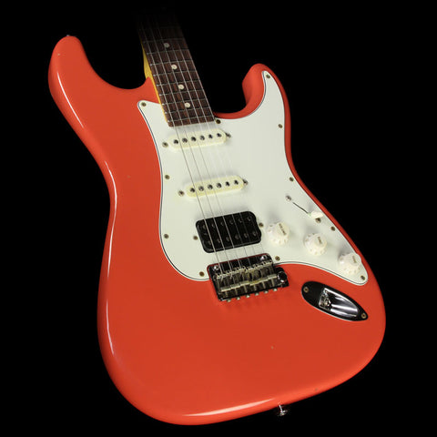 Suhr Classic Antique Pro Electric Guitar Fiesta Red
