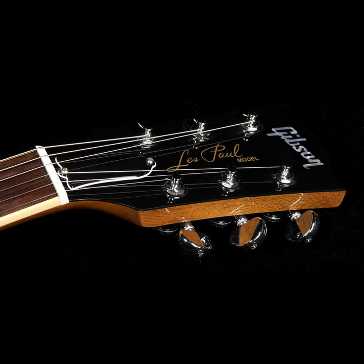 Used 2016 Gibson Walnut Top Les Paul Electric Guitar Natural 160082150