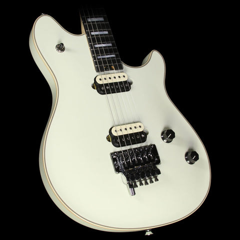 EVH USA Wolfgang Electric Guitar Ivory