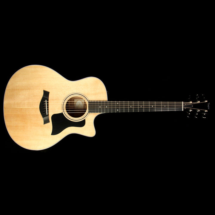 Used Taylor 316ce Grand Symphony Acoustic-Electric Guitar Natural 1103167005