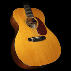 Used Martin 000-18WG Woody Guthrie Acoustic Guitar Natural