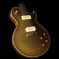 Used 2014 Collings City Limits Electric Guitar Goldtop