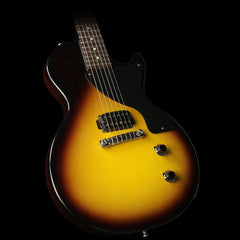 Gibson Custom Shop Zoo Select '57 Les Paul Junior Direct Mount Humbucker Electric Guitar Vintage Sunburst