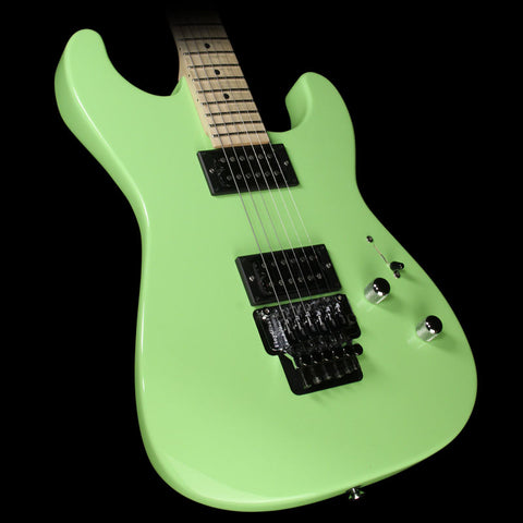 Used GJ2 Glendora NPG Electric Guitar Spearmint