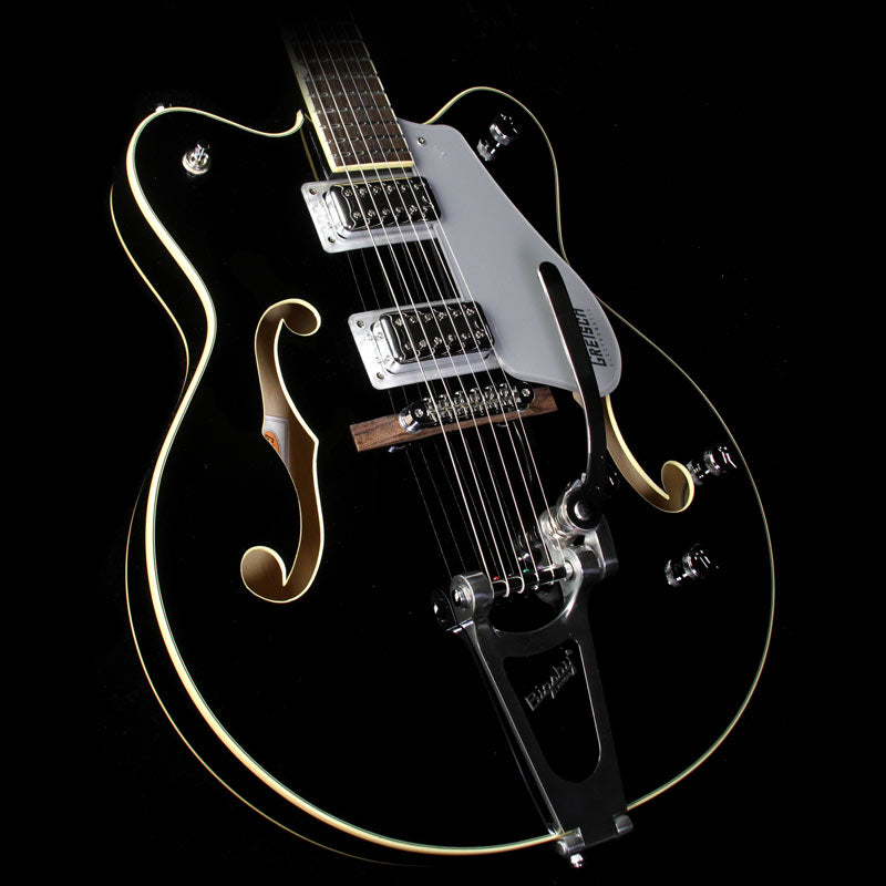 Gretsch Electromatic G5422T Hollowbody Electric Guitar Black