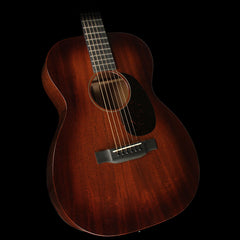 Martin Custom Shop 00-17 Sinker Mahogany Acoustic Guitar Natural