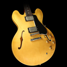 Gibson Memphis '58 ES-335 Reissue Electric Guitar Natural