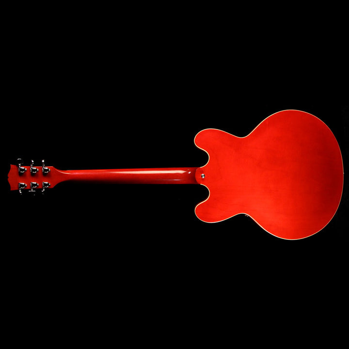 Used Gibson Memphis ES-335 Electric Guitar Cherry 11177713