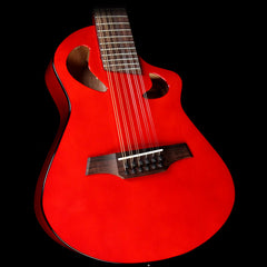 Avante by Veillette Gryphon Short Scale Acoustic