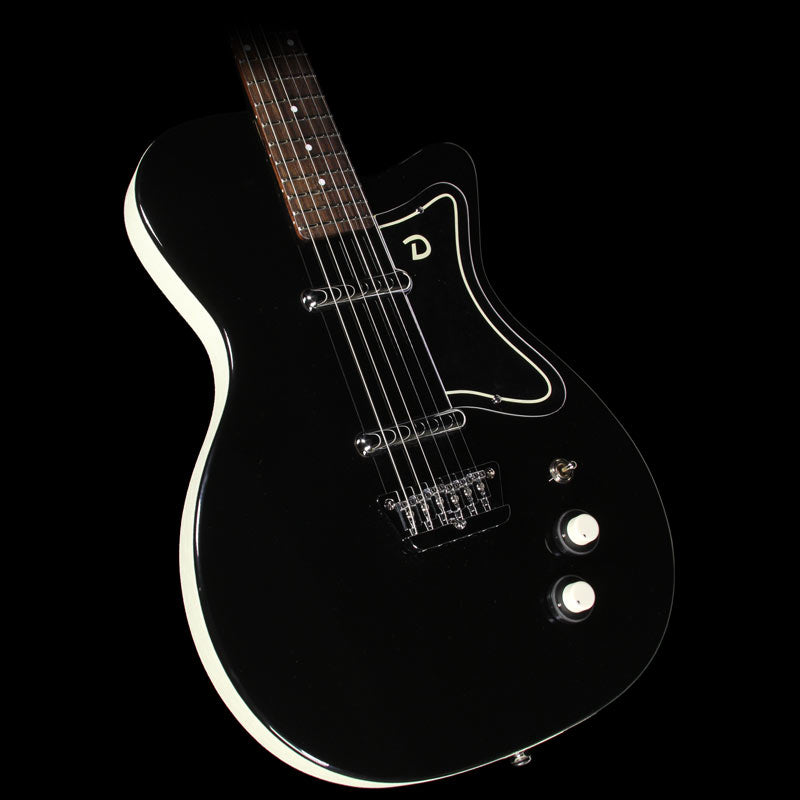Danelectro '56 U2 Reissue Electric Guitar Black