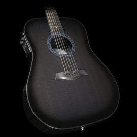Composite Acoustics The Legacy Acoustic-Electric Guitar Carbon Burst