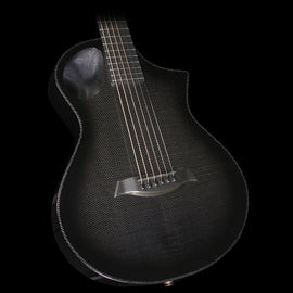 Composite Acoustics The Cargo Acoustic-Electric Guitar Carbon Burst