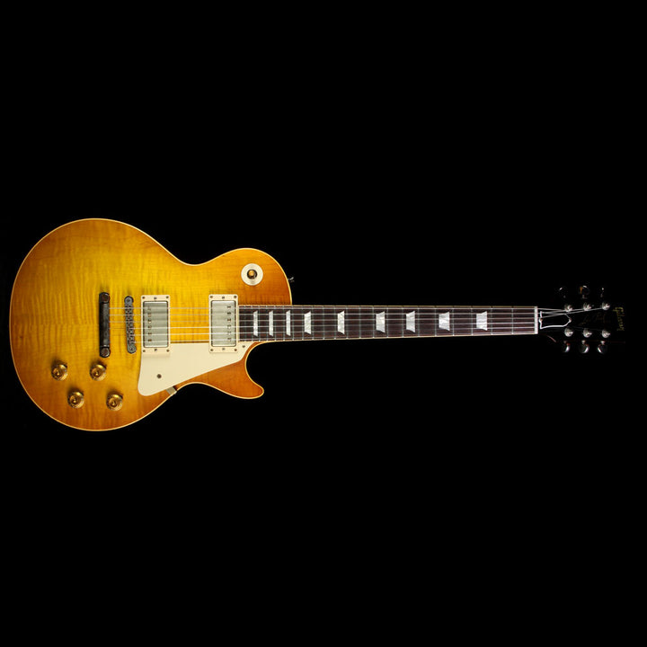 Used Gibson Custom Shop Mike McCready 1959 Les Paul Standard Reissue VOS Electric Guitar MM 016