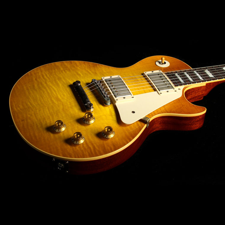 Used Gibson Custom Shop Mike McCready 1959 Les Paul Standard Reissue VOS Electric Guitar