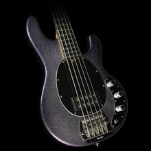 Ernie Ball Music Man Premier Dealers StingRay Classic 5-String Electric Bass Guitar Starry Night