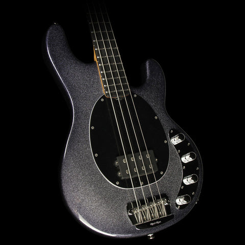 Ernie Ball Music Man Premier Dealers Network StingRay Electric Bass Guitar Starry Night