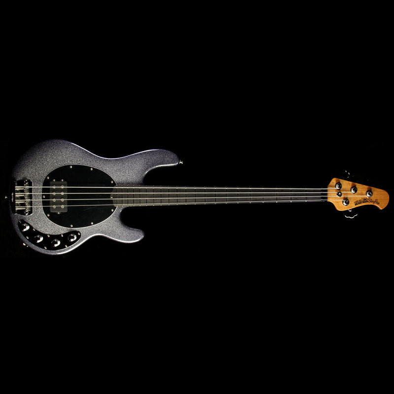 Ernie Ball Music Man Premier Dealers Network StingRay Electric Bass Guitar Starry Night E97562