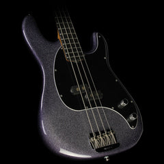 Ernie Ball Music Man Premier Dealers Network Cutlass Electric Bass Starry Night