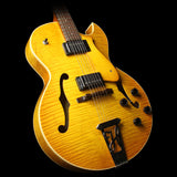 Used 1998 Heritage H575 Semi-Hollowbody Electric Guitar Vintage Sunburst