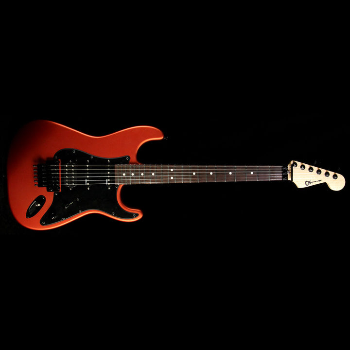 Used Charvel USA Select SC 1 HSS Electric Guitar Torred C10490