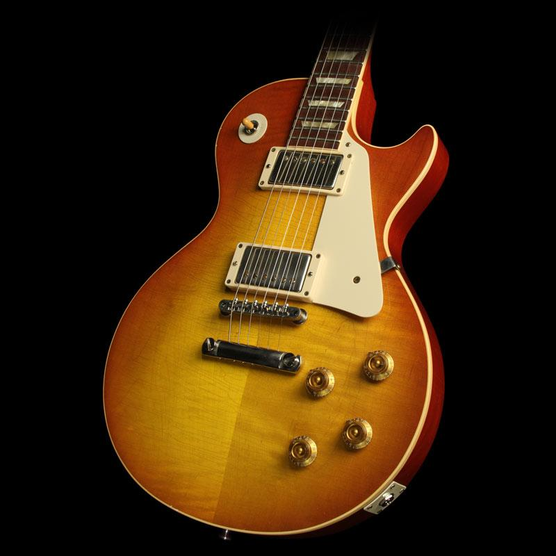 Used Steve Miller Collection Gibson Custom Shop Eric Clapton '60 Beano Les Paul Aged and Signed Electric Guitar Antiquity Burst