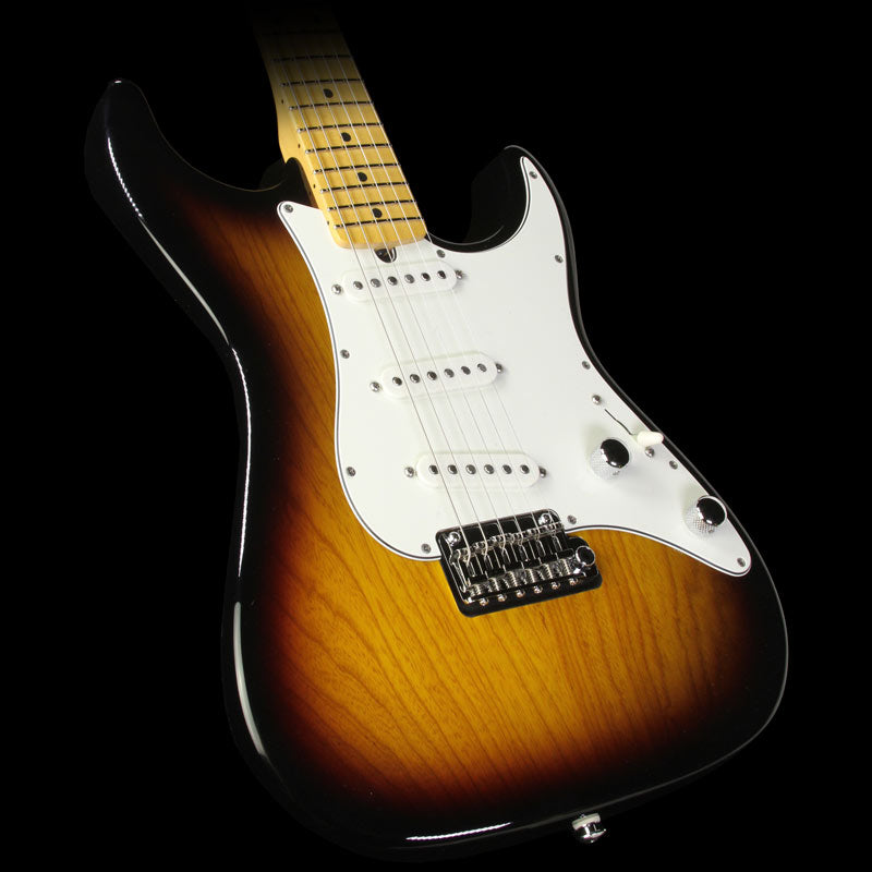 Used Suhr Standard Electric Guitar 2-Tone Tobacco Burst