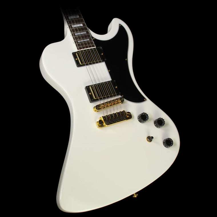 Used 2014 Gibson RD Artist Limited Edition Electric Guitar Alpine White