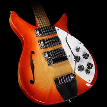Rickenbacker Rose-Morris Model 1996 Fireglo 1967