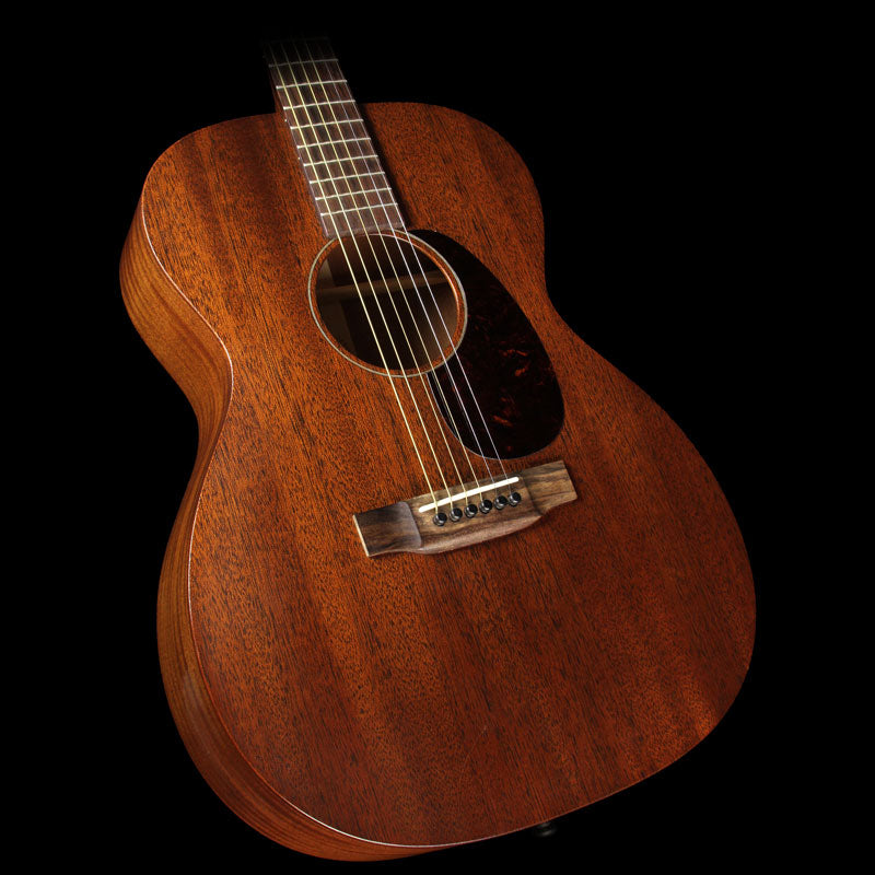 Used Martin 000-15 Mahogany Acoustic Guitar Natural