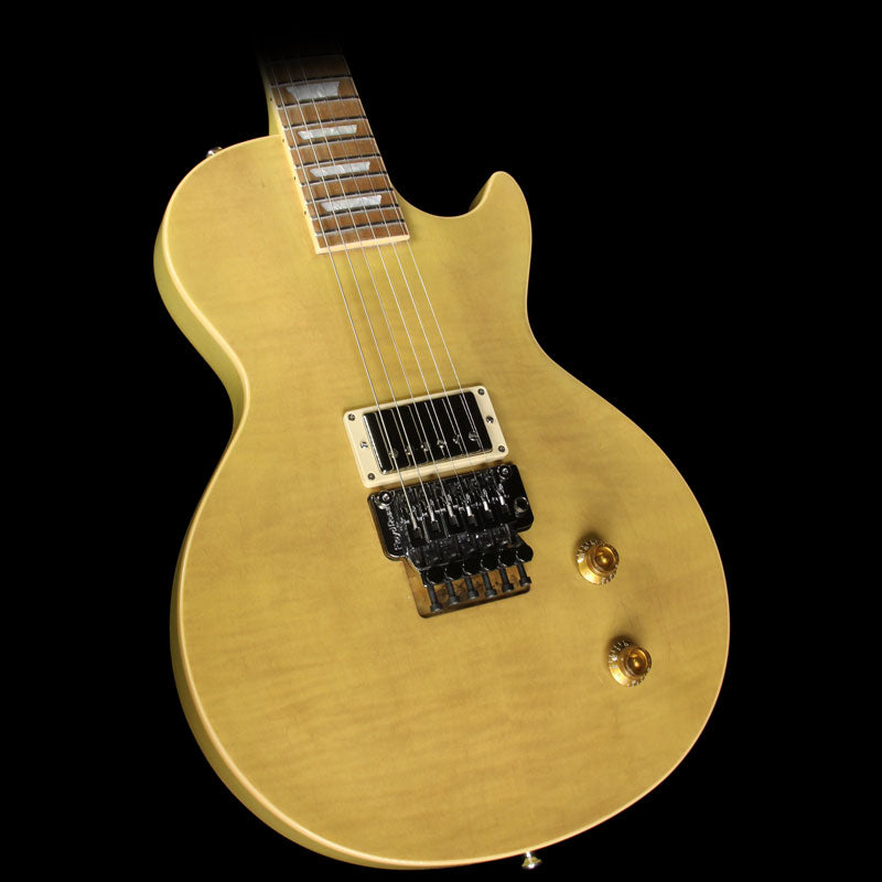 Gibson Custom Shop Dave Amato Les Paul Axcess HD TV Yellow