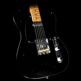 Fender Custom Shop 1951 Nocaster Journeyman Relic Electric Guitar Black