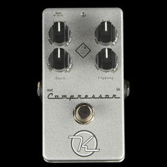 Keeley 4-Knob Compressor Effect Pedal