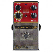 Keeley DynaTrem Dynamic Tremolo Effect Pedal