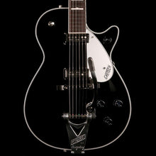 Gretsch George Harrison Signature Duo Jet G6128T-GH Black