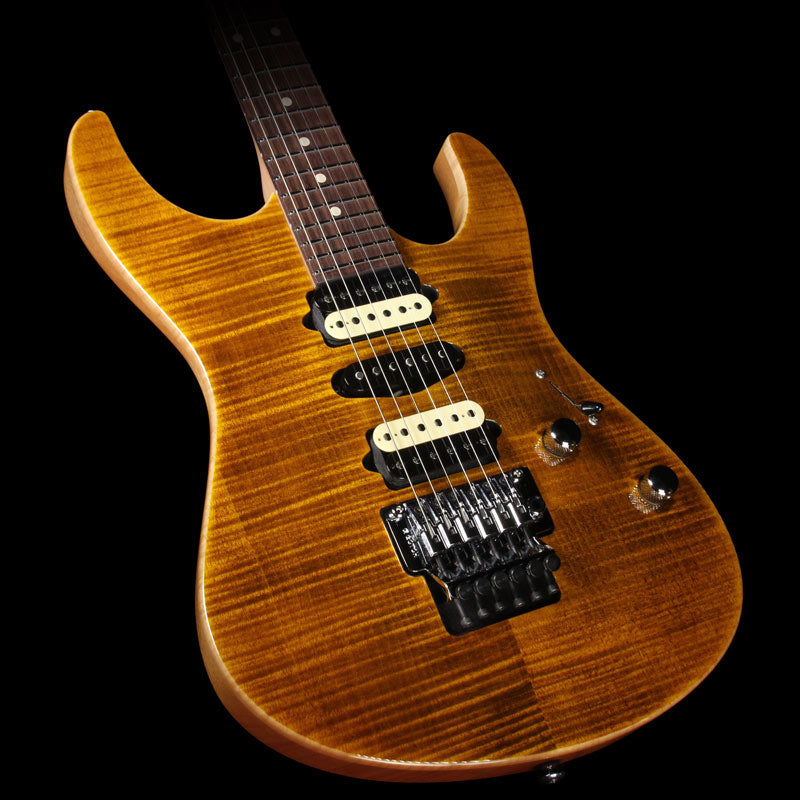 Suhr Modern Carve Top Electric Guitar Bengal