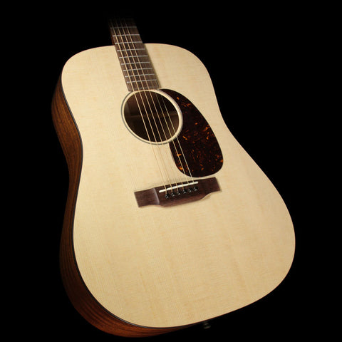 Martin D-15 Special Dreadnought Acoustic Guitar Natural