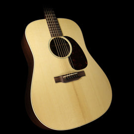 Martin DR Centennial Limited Edition Dreadnought Acoustic Guitar Natural