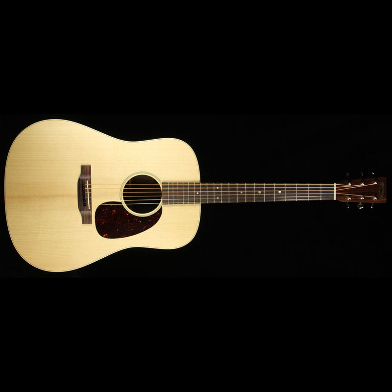 Used Martin DR Centennial Limited Edition Dreadnought Acoustic Guitar Natural 2069377