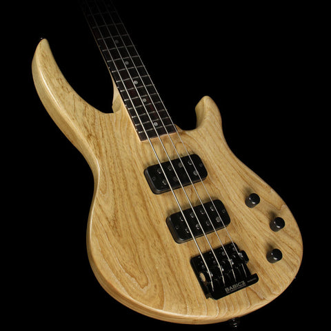 2017 Gibson EB Electric Bass Natural