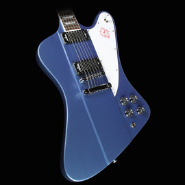 2017 Gibson Firebird T Electric Guitar Pelham Blue