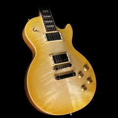 2017 Gibson Les Paul Traditional T Electric Guitar Antique Burst
