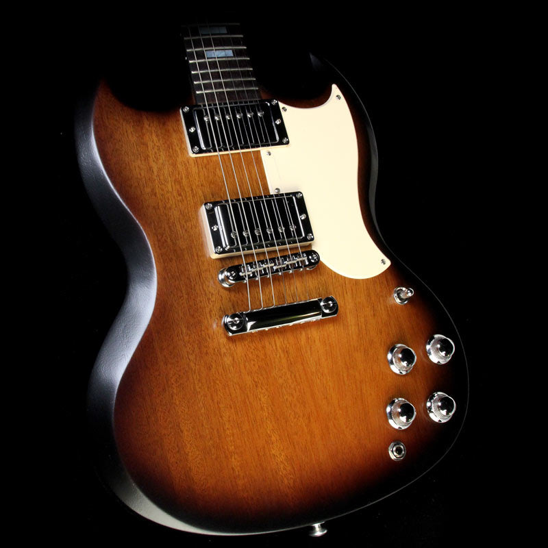 Used Gibson SG Special HP Electric Guitar Satin Vintage Sunburst HSGSP17SVCH2