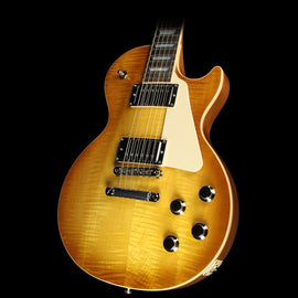 2017 Gibson Les Paul Traditional HP Electric Guitar Honey Burst