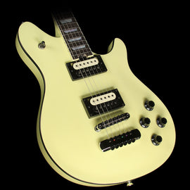 EVH Music Zoo Exclusive Import Wolfgang Custom Electric Guitar White